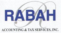 RABAH ACCOUNTING & TAX SERVICES INC.